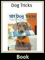 101 Dog Tricks Book