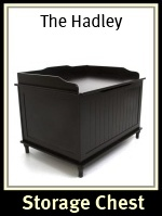 The Hadley Storage Chest