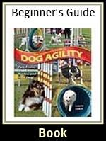 Beginner's Guide to Dog Agility Book