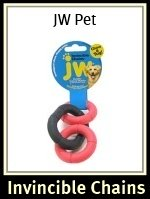 Invincible Chains Tug Toy